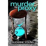 Murder by Proxy (Edna Davies Mysteries Book 2) ~ Suzanne Young