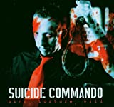 Suicide Commando Bind,Torture,Kill-Ltd.Edi