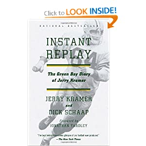 Instant Replay: The Green Bay Diary of Jerry Kramer e-book