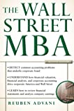 img - for The Wall Street MBA, Second Edition book / textbook / text book