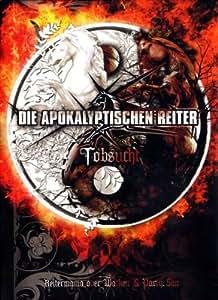 Tobsucht - Reitermania Over Wacken And Party San
