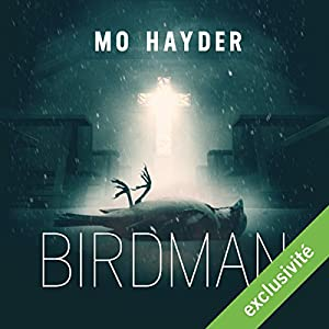 Birdman (Jack Caffery 1) | Livre audio