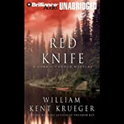 Red Knife: Cork O'Connor, Book 8 | [William Kent Krueger]