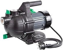 Comprar Ultranatura  GP-100 - Bomba de jardín, 800 W, caudal máximo de 3000 l/h, hasta 0,36 MPa (3,6 bares) de presión