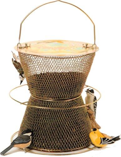Cheap No/No Original Hourglass Bird Feeder  HG00310 (HG00310CS)