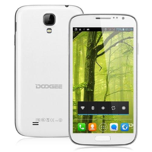 Qual Core Dual SIM Smartphone