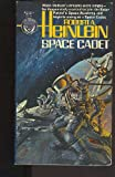 Space Cadet (0345260724) by Robert A. Heinlein