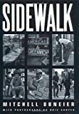 Sidewalk (0374263558) by Mitchell Duneier