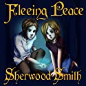 Fleeing Peace Audiobook by Sherwood Smith Narrated by Stephen Bel Davies