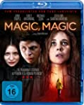 Magic, Magic [Blu-ray]