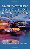 Manufacturing Execution Systems (MES): O...