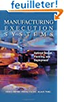 Manufacturing Execution Systems (MES)...