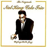 echange, troc Nat King Cole - Unforgettable Jazz
