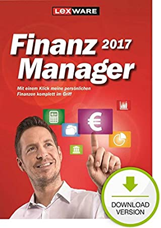 Finanzmanager 2017 [PC Download]