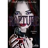 Rapture (Elfin Series Book 2) ~ Quinn Loftis