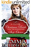 Mail Order Bride: A Clever Christmas Bride for the Burdened Shop Owner: Twelve Mail Order Brides of Christmas