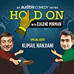 Kumail Nanjiani Plays the Name Game | Eugene Mirman,Kumail Nanjiani