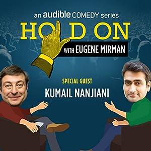 Kumail Nanjiani Plays the Name Game