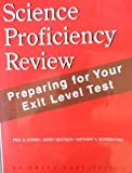 Science Proficiency Review: Preparing for Your Exit Level Test