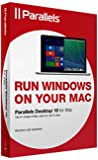 Parallels Desktop 10 Standard Edition | Mac Disc