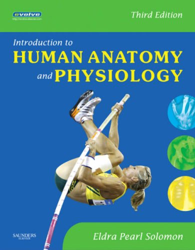 Introduction to Human Anatomy and Physiology, 3e (Pain Research and Clinical Management)