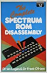 Complete Spectrum ROM Disassembly
