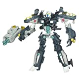 Transformers: Dark of the Moon - MechTech Voyager - Skyhammer