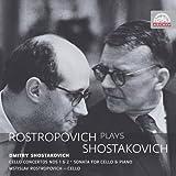 Rostropovitch joue Chostakovitch