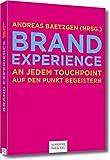 Image de Brand  Experience: An jedem Touchpoint auf den Punkt begeistern