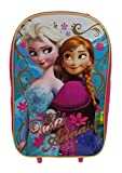 Disney Frozen Nordic Summer Wheeled Bag