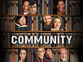 Community Season 5 [HD]