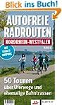 Autofreie Radrouten Nordrhein-Westfal...