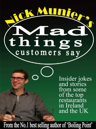 Nick Munier's Mad Things Customers Say eBook