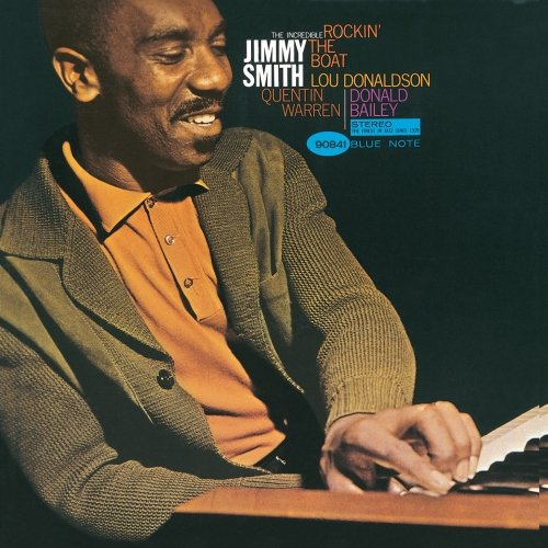 Jimmy Smith - Rockin