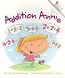 img - for Addition Annie (Rookie Readers: Level C) by Gisler, David (2002) Paperback book / textbook / text book