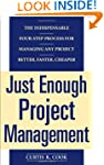 Just Enough Project Management:  The...