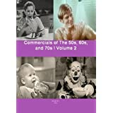 Commercials of The 50s, 60s, and 70s! Volume 2 ~ Many