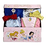 Disney Princess Royal Dress Up Trunk (27 Pieces)
