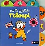 L'anglais avec T'choupi