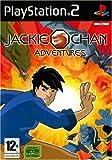 echange, troc Jackie Chan Adventures