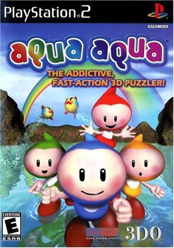 Aqua Wetrix 2