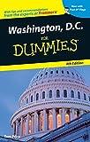 Washington, D.C. For Dummies (Dummies Travel)