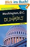Washington, D.C. For Dummies (For Dum...