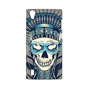 G-STAR Designer Printed Back case cover for VIVO Y15 / Y15S - G7904