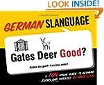 German Slanguage: A Fun Visual Guide...