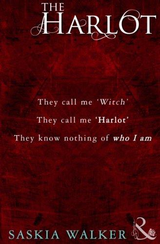 The Harlot (Taskill Witches #1)
