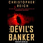 The Devil's Banker | Christopher Reich
