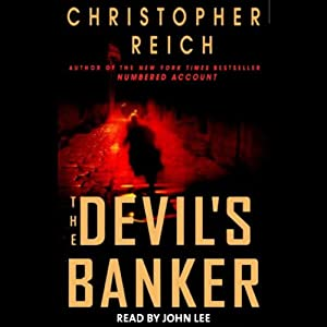 The Devil's Banker | [Christopher Reich]