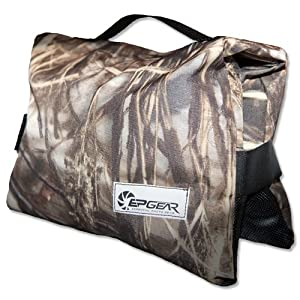 Apex 898159002392 Prime Multi-Purpose Bean Bag (Realtree Max4)