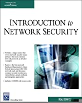 Introduction to Network Security (Charles River Media Networking/Security)